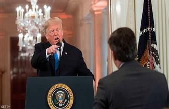 مجلس النواب الأمريكي يعرقل إعلان ترامب لحالة الطوارئ