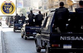 القبض على 68 متهما بالبلطجة والسرقة بالإكراه في أسبوع
