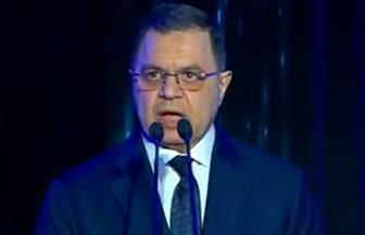 وزير الداخلية: التاريخ سيسجل دور الشرطة في حماية البلاد على مر العصور