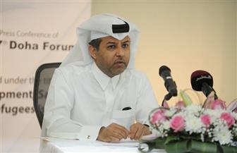 """الكذبة القطرية تنفضح.. الدوحة تحمي الرميحي بـ""""الحصانة الدبلوماسية"""""""
