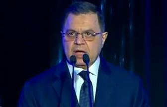 نص كلمة وزير الداخلية في الاحتفال بعيد الشرطة الـ67