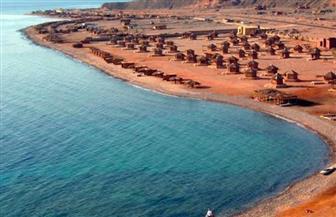 """""""راس شيطان"""" مخيم بدوي يطل على خليج العقبة.. تعرف عليه  صور"""