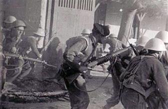 """معركة الإسماعيلية.. أيقونة """"25 يناير"""" التي تحولت إلى """"عيد الشرطة"""""""