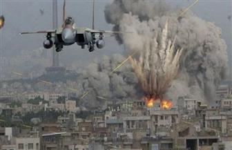 """روسيا: ينبغي لإسرائيل وقف ضرباتها الجوية """"العشوائية"""" على سوريا"""