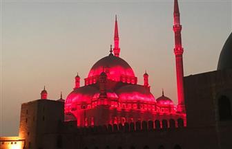 قلعة صلاح الدين تحتضن احتفالات الصين بأعياد الربيع