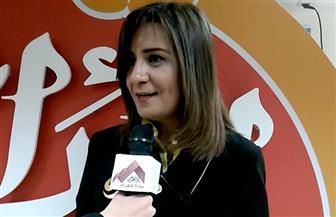 نبيلة مكرم: المرأة المصرية عظيمة سواء كانت وزيرة أو سيدة بسيطة
