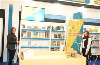 """تحت شعار """"مصر تقرأ"""".. مكتبة مصر العامة تشارك باليوبيل الذهبي لمعرض الكتاب"""