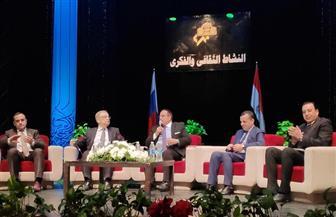 السفير الروسي: يجب إعادة النظر في المنح الدراسية للطلاب المصريين لتحقيق أفضل استفادة