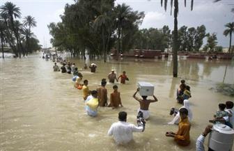 ارتفاع حصيلة ضحايا الفيضانات في إندونيسيا إلى 26 قتيلا و24 مفقودا