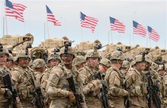 أول حالة إصابة مؤكدة بفيروس كورونا الجديد في صفوف القوات الأمريكية في أوروبا