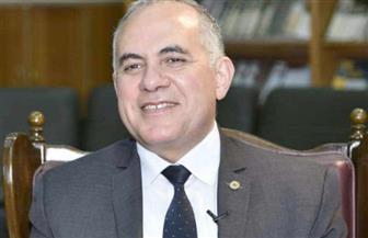 قرار جمهوري بتعيين وزير الري رئيسا لبعثة الحج