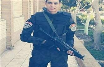 """والد الشهيد محمود مجدي: """"لو كان لي ابن آخر لقدمته لمصر"""""""