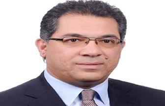عضو بتجارية القاهرة: السياسات النقدية الناجحة للمركزي سبب تراجع الدولار | صور