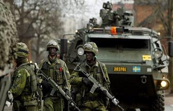 السويد تعلن انتهاك طائرات حربية روسية لمجالها الجوي