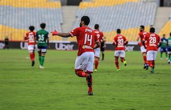 محمد يوسف: خروج الأهلي دون إصابات المكسب الأكبر من مباراة المقاصة