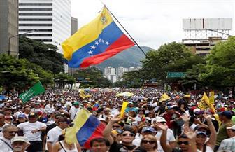 """أمريكا: استخدام القوة الاقتصادية لدعم """"بجوايدو"""" رئيسا لفنزويلا"""
