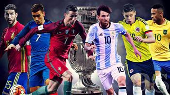 جدول مواعيد مباريات كوبا أمريكا 2019 والقنوات الناقلة