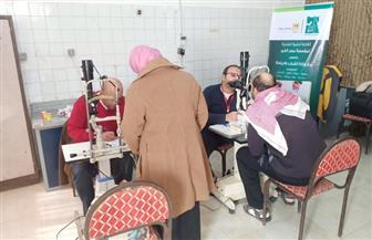 قافلة طبية تضم 9 تخصصات لأهالي شمال سيناء في مستشفى الشيخ زويد| صور