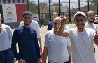 السجون تنظم ندوة تثقيفية لنزلاء سجن المرج العمومى بمناسبة شهر رمضان