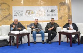 أحمد سالم: الجابري كان أقل شجاعة من نصر حامد أبو زيد في تجديد الخطاب الديني