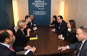 وزيرة السياحة: برنامج الإصلاح نعيد من خلاله صياغة وتطوير العلاقات مع المؤسسات الدولية   صور