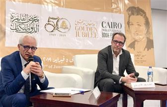 الإيطالي كلاوديو بوتزاني: جئت إلى مصر محملا بالحلم وسأعود غارقا في الإلهام