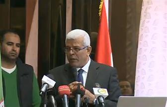 """انطلاق مؤتمر """"الزراعيين"""" بعنوان """"المشروعات القومية في إطار خطة مصر للتنمية المستدامة"""""""