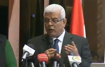 مجلس نقابة المهن الزراعية ينعى ضحايا حادث محطة مصر
