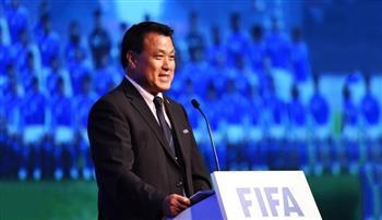 رئيس الاتحاد الياباني: الخسارة أمام الإمارات غيرت إستراتيجيتنا