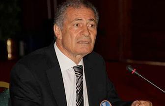 حسن مصطفى يشيد بمجهودات القائمين على الاتحاد المصري لليد