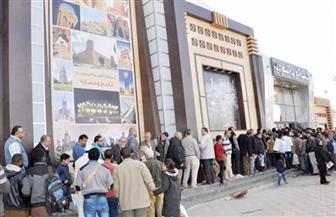 """مشروع """"السلام عليك أيها النبي"""" يسرد السيرة النبوية بـ 17 لغة عالمية بمعرض الكتاب"""