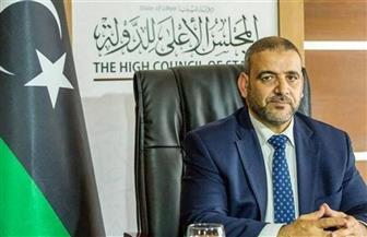 ليبيا.. رئيس المجلس الأعلى للدولة يعلن انسحابه من جماعة الإخوان المسلمين