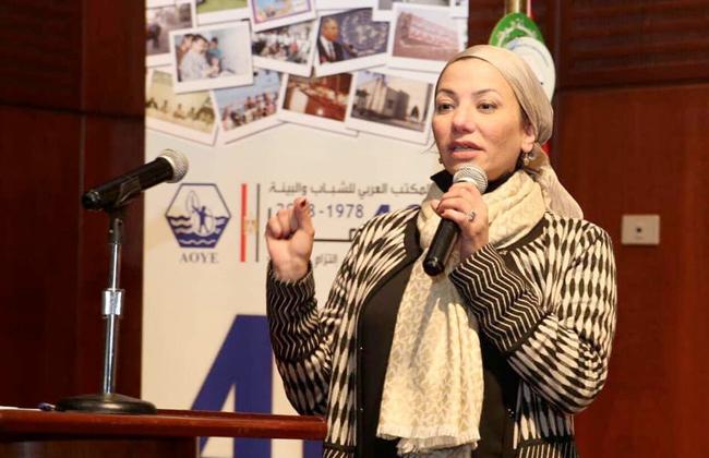 بروتوكول تعاون بين  البيئة  و القليوبية  لإنشاء مشتلين بشرق وغرب شبرا الخيمة -