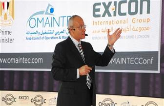 محمد حسن: التغيرات المناخية تؤثر على أغلب دول العالم ومنها مصر