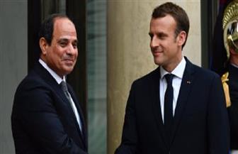 """خبراء: زيارة """"ماكرون"""" تعزز التعاون المصري - الفرنسي في السياحة و5 قطاعات أخرى.. تعرف عليها"""