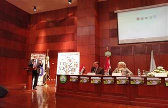 """عماد عدلي: يستعرض إنجازات شبكة """"رائد"""" باحتفال البيئة الوطني.. ويشيد بدعم """"الأهرام"""" الدائم"""