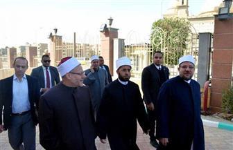 أسامة الأزهري: جمع شمل المؤسسات الدينية خطوة أخرى نحو التجديد