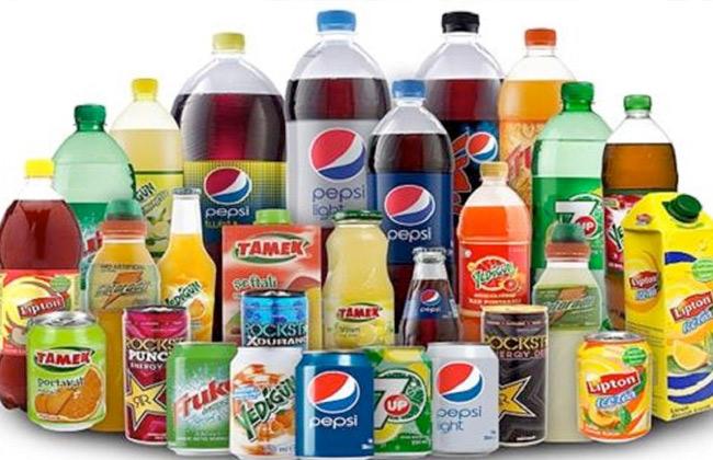 شركات المشروبات الغازية تخضع لضريبة البدانة في بريطانيا بوابة الأهرام
