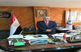 """""""عبد الجليل"""" للدعم الفني و""""قطقاط"""" للتشغيل والصيانة و""""أبوالمكارم"""" للمعامل بـ """"مياه الغربية"""""""