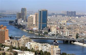 العظمى بالقاهرة 25.. تعرف على حالة الطقس اليوم ودرجات الحرارة المتوقعة