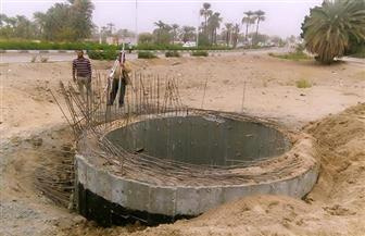 رئيس الهيئة القومية لمشروعات الصرف: تنفيذ 30 مشروعا لمياه الشرب و20 للصرف