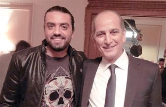 """إسلام جمال شقيق هشام سليم في """"كلبش 3"""""""