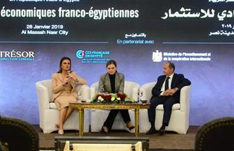 توقيع 32 اتفاقية بين مصر وفرنسا في مجالات النقل والصحة والحماية الاجتماعية والتموين والاتصالات وريادة الأعمال