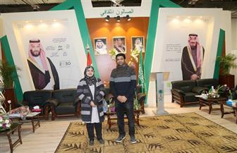 الملحق الثقافي العماني بالقاهرة: جناح السعودية يعبر عن الثقافة العربية