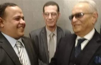 في استفتاء الوفد.. ياسر عبدالعزيز أفضل ناقد رياضى خلال 2018
