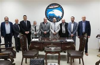 """أمانة المجالس المحلية بـ""""مستقبل وطن"""" تعقد اجتماعها الأول بحضور رئيس الحزب"""
