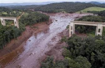 ارتفاع ضحايا انهيار سد في البرازيل إلى 65 قتيلا 279 مفقودا