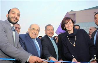 مكتبة الإسكندرية تفتتح القبة السماوية بعد تطويرها بتكلفة 8 ملايين جنيه | صور