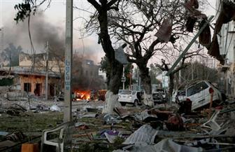 حركة الشباب تعلن مسئوليتها عن تفجير بالعاصمة الصومالية أسفر عن سقوط قتيلين