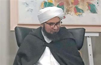 حبيب الجفري: ما نعيشه هو ارتباك لا ينفصل عن ارتباك العالم فالعالم كله يعاني من التطرف الديني